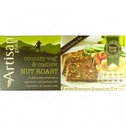 Country Veg and Cashew Nut Roast Kit 200g