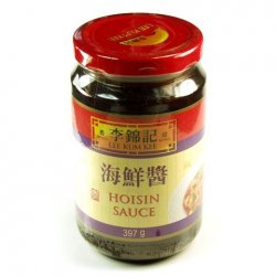 Hoisin Sauce 397g Jar