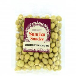 Yogurt Peanuts 300g