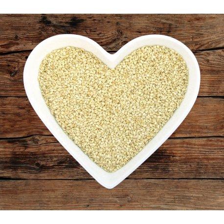 Sesame Seeds 5Kg