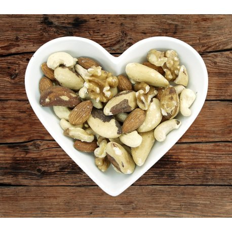 Deluxe Mixed Nuts 1Kg