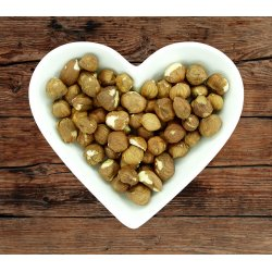 Hazelnuts 1Kg