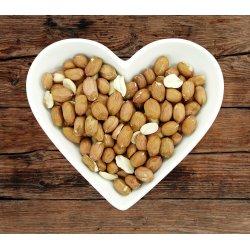 Plain Peanuts 25Kg