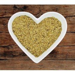 Golden Linseeds (FlaxSeeds) 1Kg