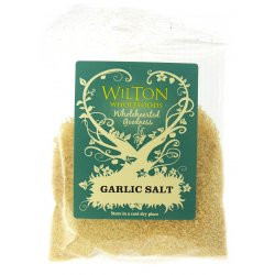 Garlic Salt 75g