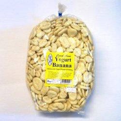 Yogurt Banana 3Kg