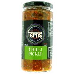 Chilli Pickle 380g