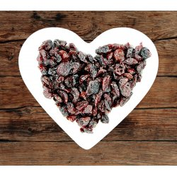 Dried Sweetened Cranberries 12.5Kg