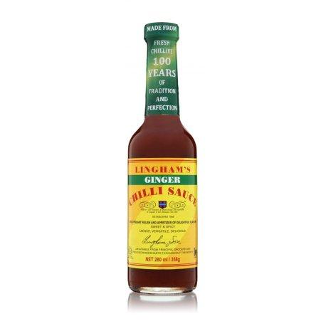 Ginger Chilli Sauce 280ml