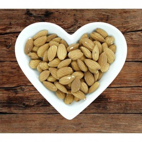 Californian Almonds 22.68Kg