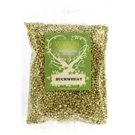 Buckwheat 375g